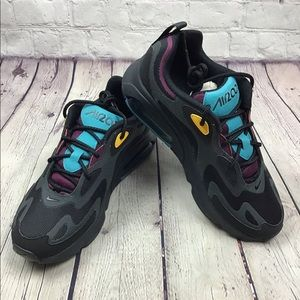 NEW AUTH WMNS NIKE AIR  MAX 200 SNEAKERS